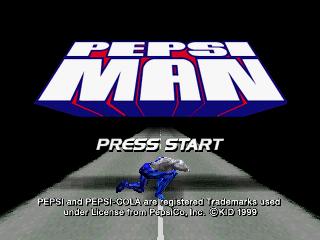 Pin On Pepsiman