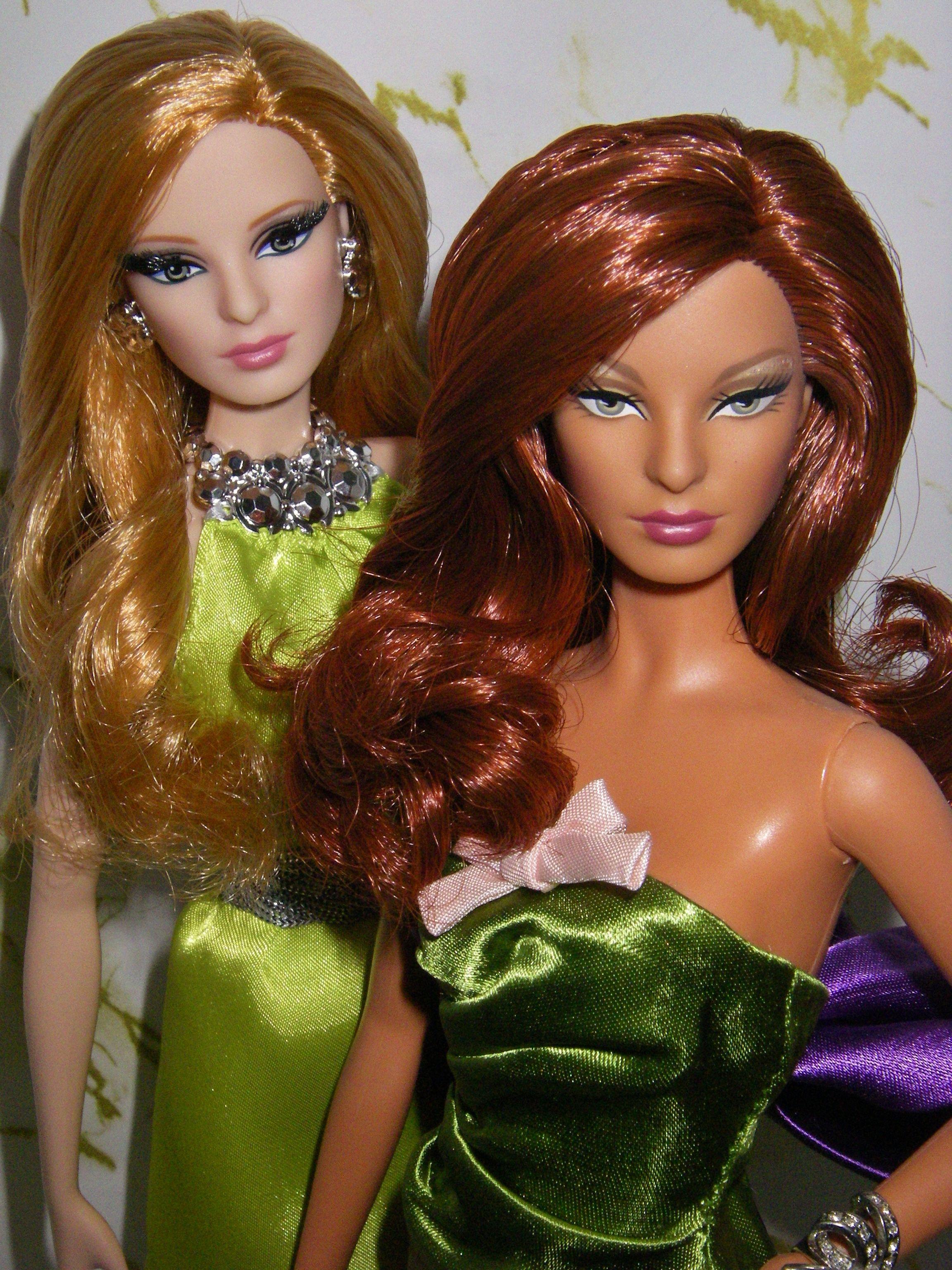 barbie louboutin