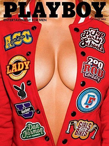 Playboy Magazine October 2014 * College Girls of the Acc * - PLAYBOY MAGAZINE OCTOBER 2014 * COLLEGE GIRLS OF THE ACC *  - http://ehowsuperstore.com/bestbrandsales/magazines/playboy-magazine-october-2014-college-girls-of-the-acc