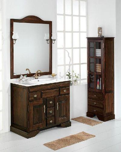 muebles cuartos de baño rusticos | inspiración de diseño de ...