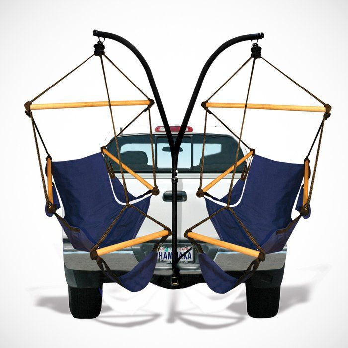 trailer hitch hammock chairs trailer hitch hammock chairs   best trailer hitch and hammock      rh   pinterest