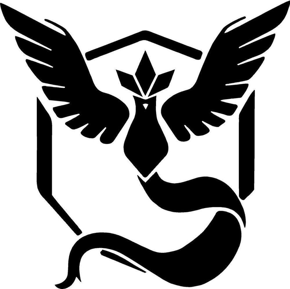 Pin By Paulina Carriel Solarte On Sims 3 Clothing Mystic Logo Pokemon Go Team Mystic Best Pokemon Go Team