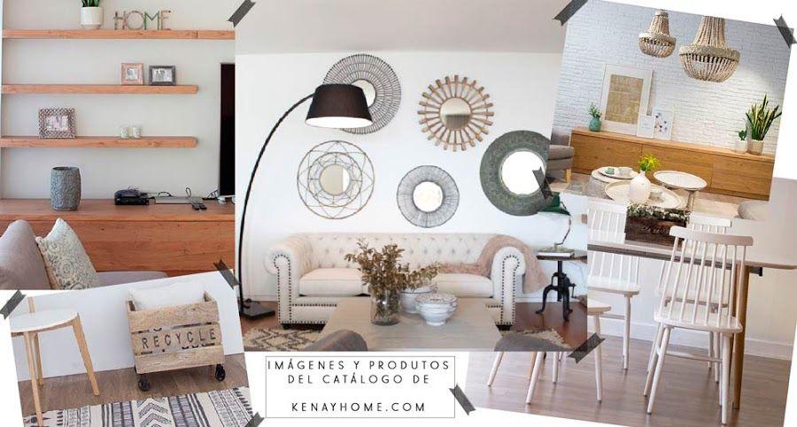 La Casa De Sara Carbonero E Iker Casillas En Oporto Decoraciones De Casa Diseno De Interiores Decoracion Salon Comedor