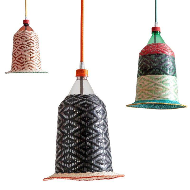 Eperara-Siapidara M-A Lamp