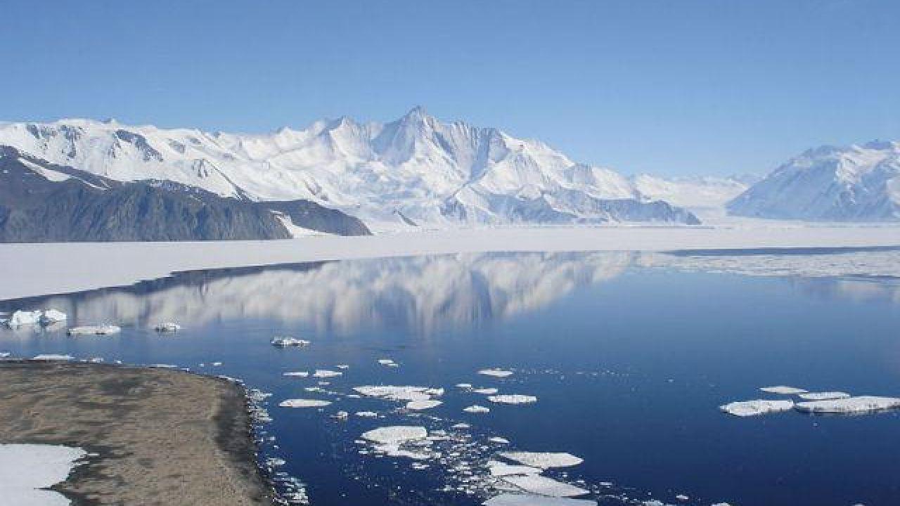 أين تقع قارة أنتاركتيكا Antarctica Adventure Destinations Shetland Islands
