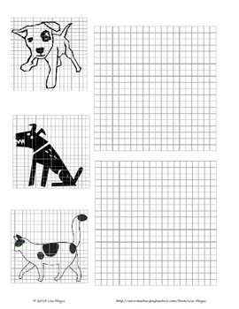 Worksheets Scale Drawing Worksheet scale drawing examples practice worksheet fun project drawings project