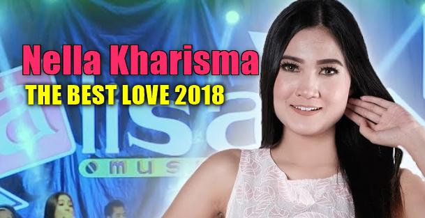 Kumpulan Lagu Nella Kharisma Mp3 Album The Best Love Dangdut