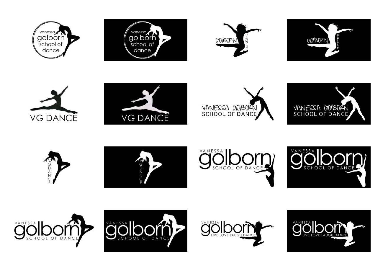 Dance studio logos dance studio logos school this