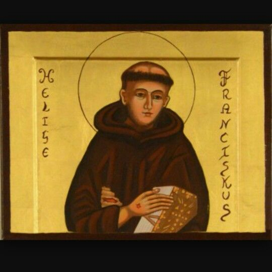 Fransiscus of Assissi
