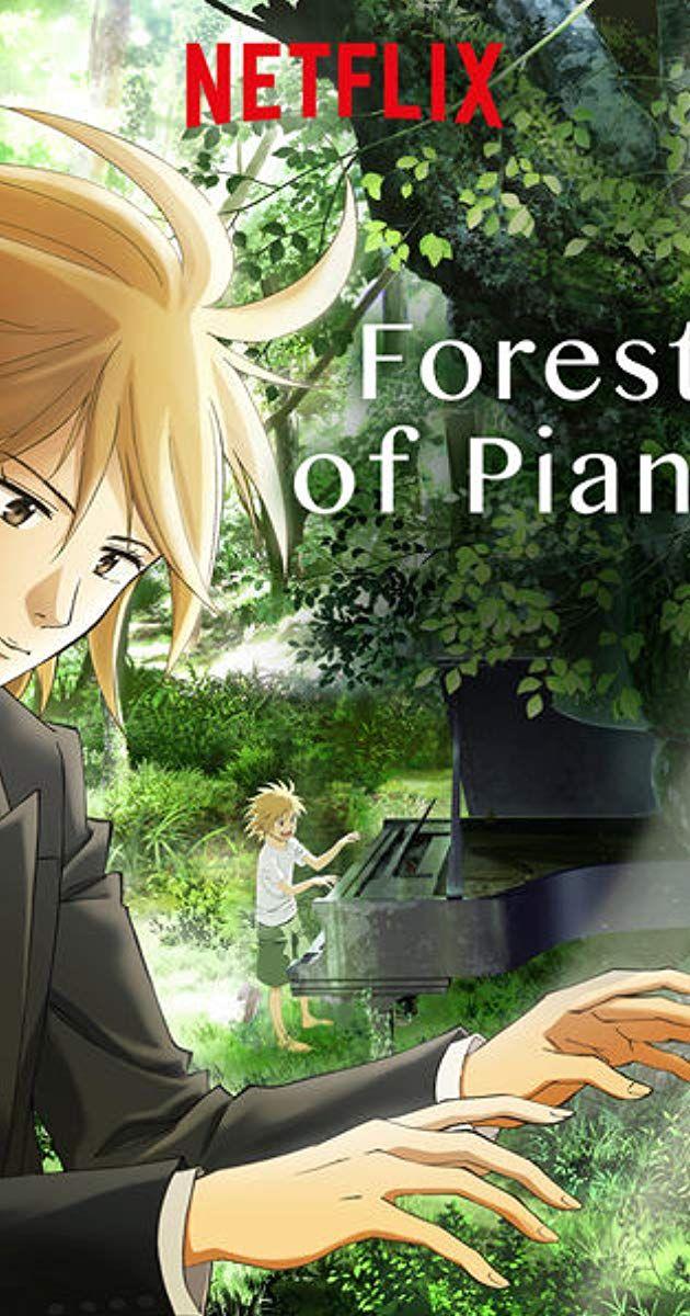 Piano no Mori (TV Series 2018 ) IMDb in 2020 Piano