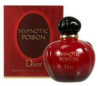 Hypnotic Poison Eau De Parfum By Christian Dior Perfume