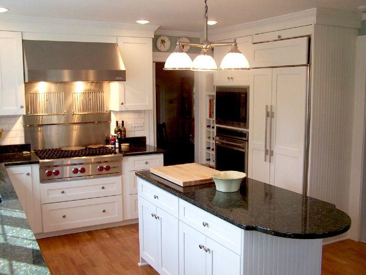 Ultracraft | CornerStone Home Design | Kitchen | Pinterest ...
