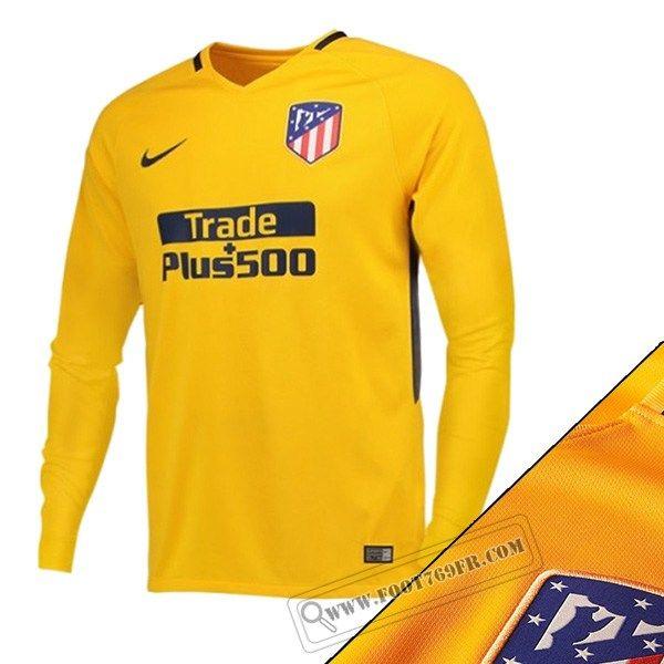 ensemble de foot Atlético de Madrid achat