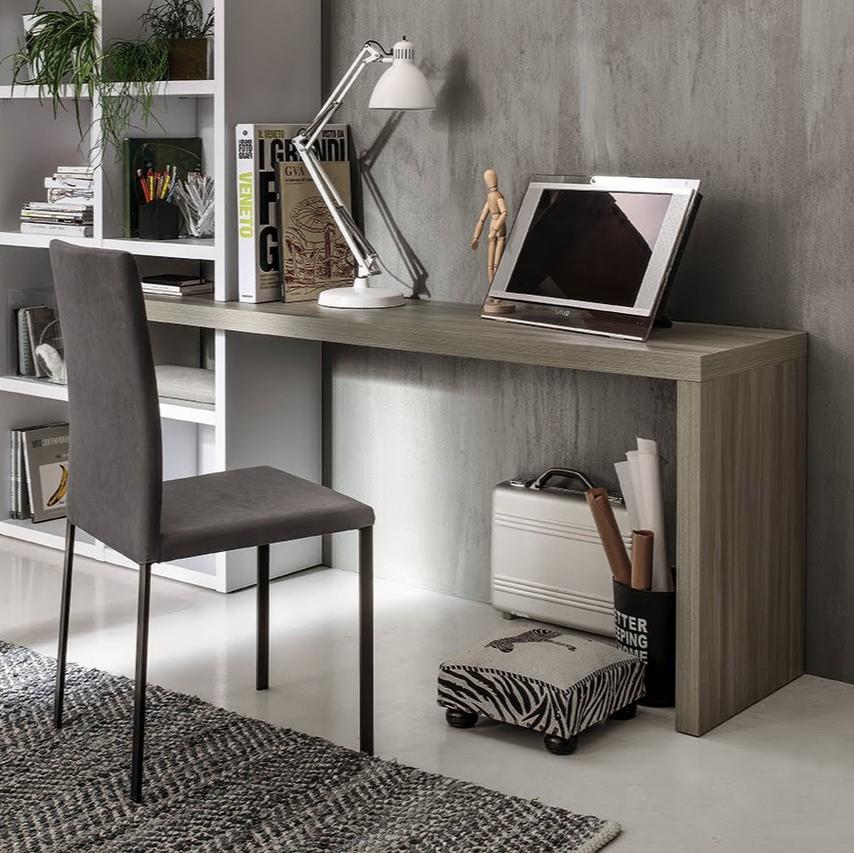 Pro #tip: Una scrivania semplice ma elegante, rende lo ...