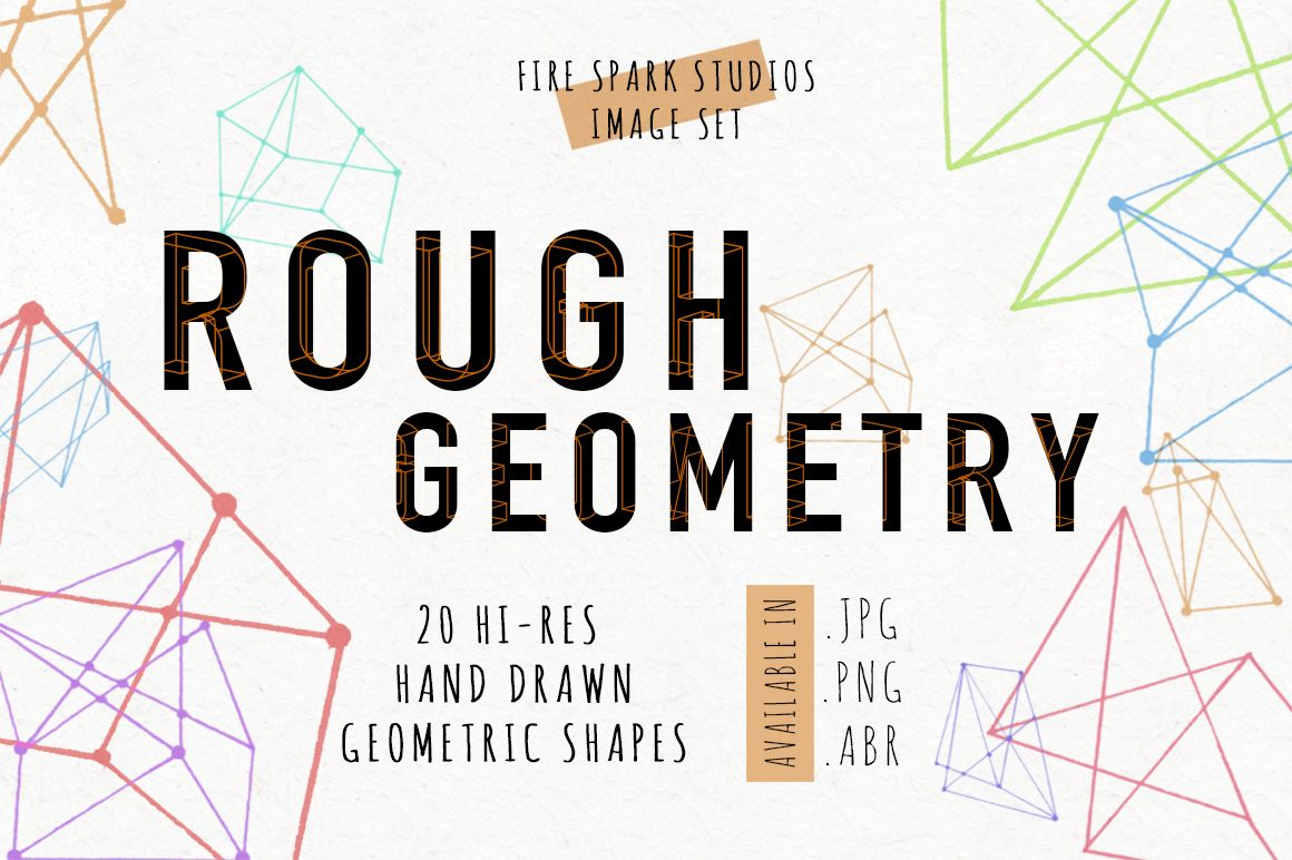Rough Geometry