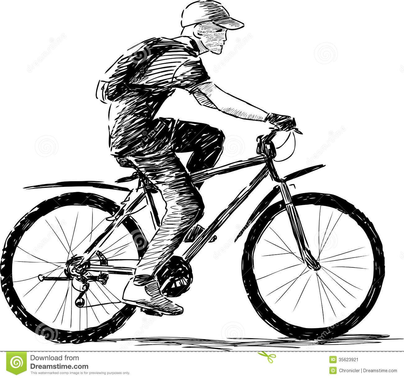 Boy Riding A Bike Download From Over 39 Million High Quality