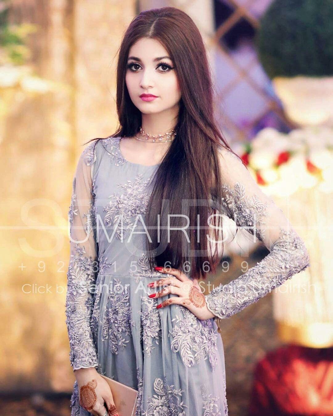 Afshii Majid Afshii In 2019 Wedding Frocks Pakistani Wedding