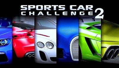 Free Download Android Game Sports Car Challenge 2 Apk. Sports Car Challenge  2 Android Game