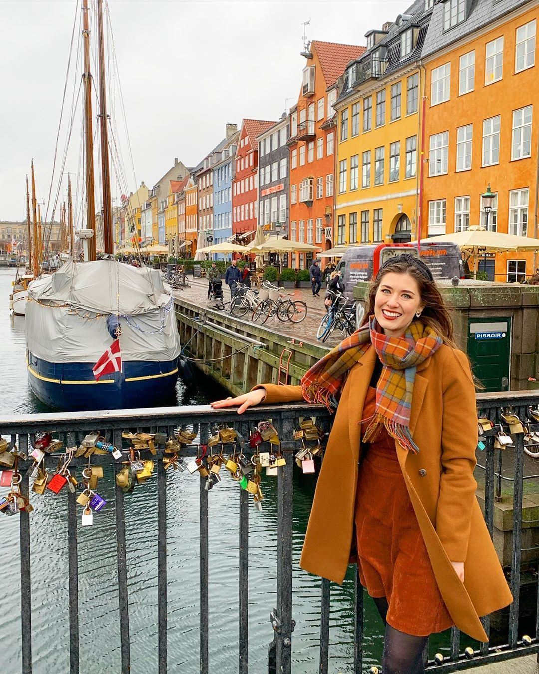 "Alice Fevronia on Instagram: ""4 things I learnt about Denmark today 🇩🇰: . 1: The word ""hygge"" is unique to the Danish language, and it describes the cozy feeling of…"""