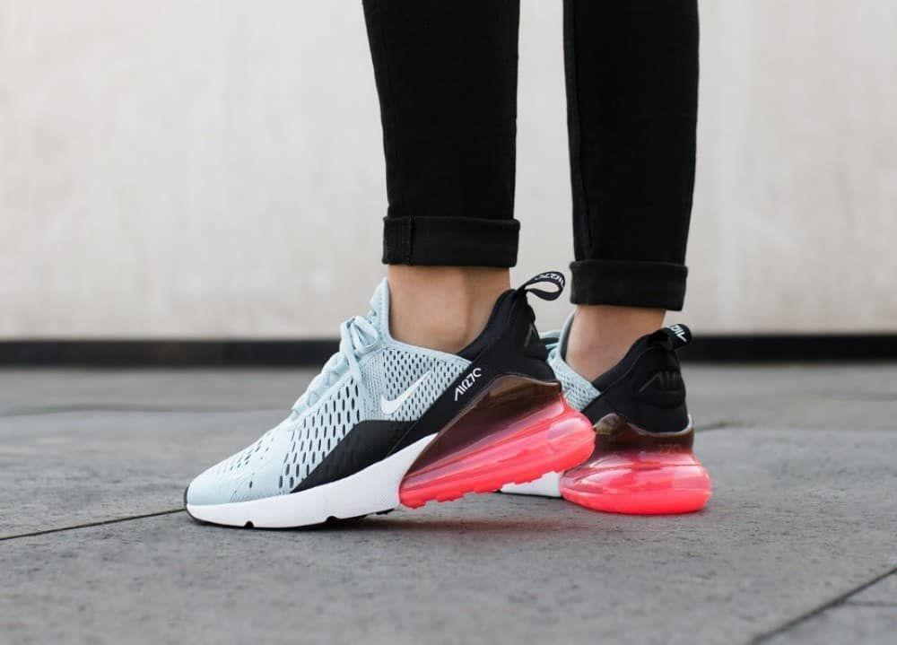 Nike Air Max 270 'Ocean Bliss