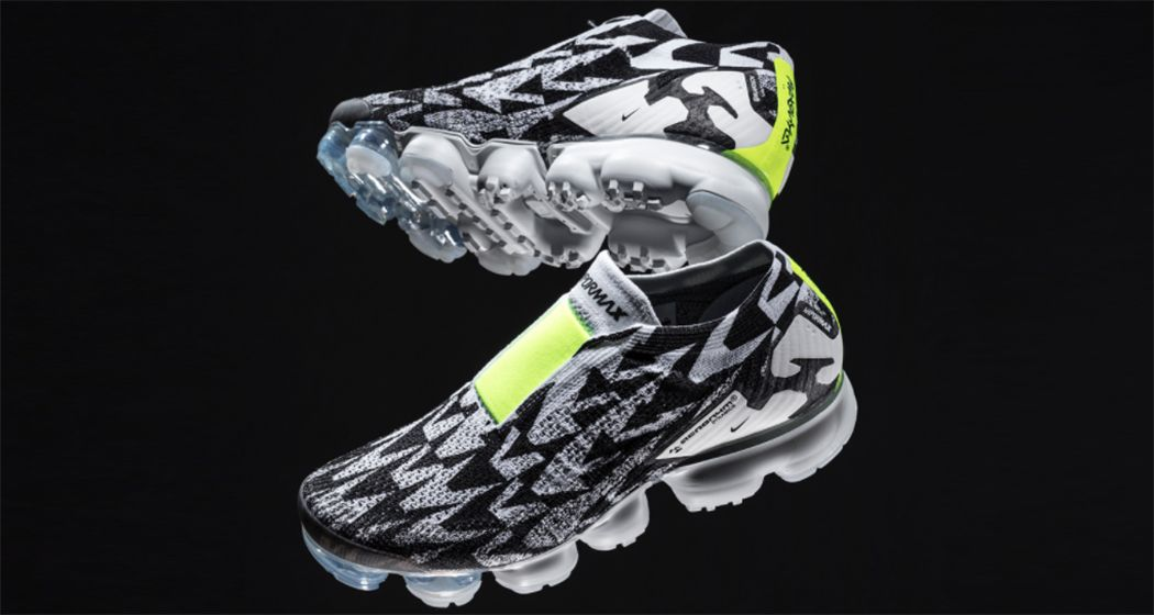 ACRONYM x Nike Air VaporMax Moc 2 Drops This Weekend