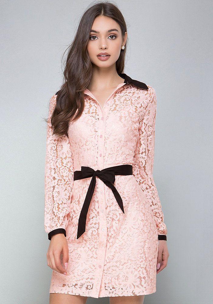 bebe Tilda Lace Dress | Dresses | Pinterest