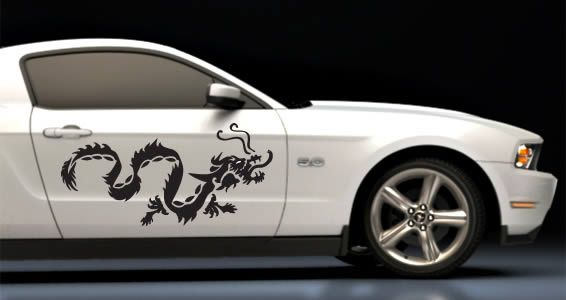 Decals For Your Car Customize Your Decal Car Pinterest Car - Modern car sticker decal