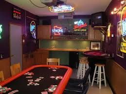 40+ Best Game Room Ideas [Game Room Setup For Adults & Kids]  25 Ideal Game Room Ideas #family #forteens #mancaves #small #kids #videogames  #Adults #Game #Ideas #Kids #Room #Setup