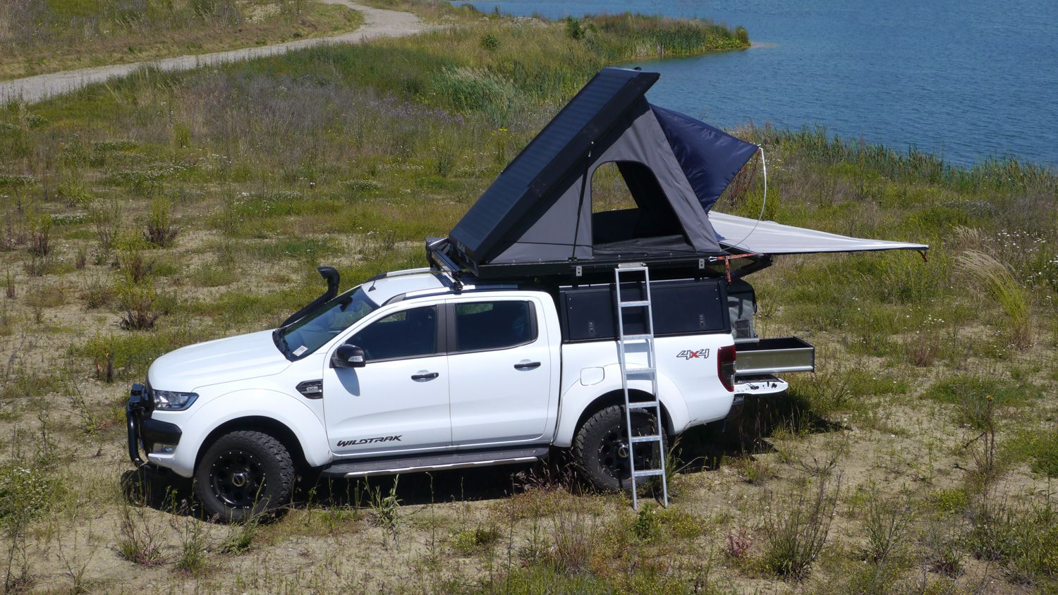 Alucab Rooftop Tent Ford Ranger Roof Top Tent Top Tents