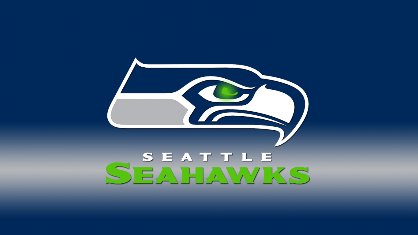 Simple Seattle Seahawks Wallpaper Background Simple