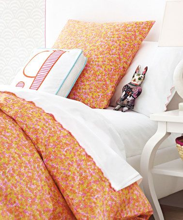 Serena Lily Citrus Bloom Duvet Cover Queen Size Duvet Covers Duvet Covers 100 Cotton Duvet Covers