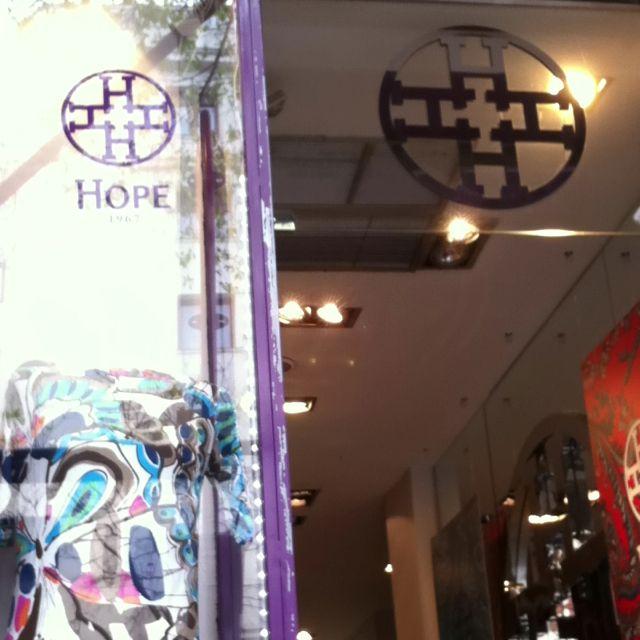 Hope logos