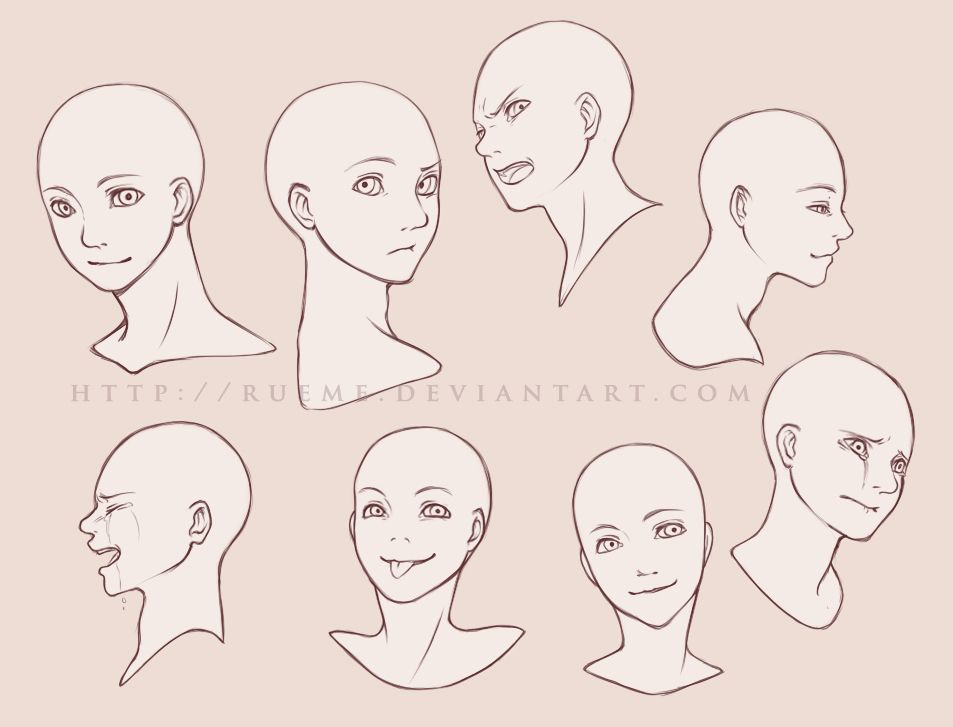 Pin By Hikari Mitsuko On Art Tutorials And References Art Reference Drawings Drawing Expressions