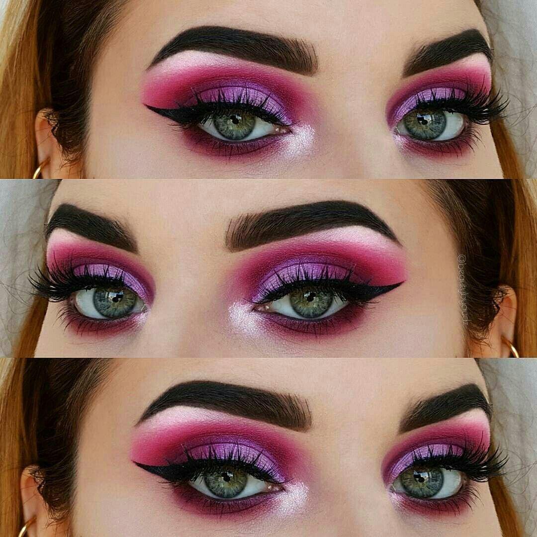Pinterest IIIannaIII 🌹💦 Makeup, Makeup looks, Halloween