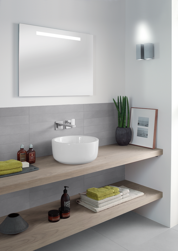 Villeroy Boch More To See One Spiegel Mit Led Beleuchtung B