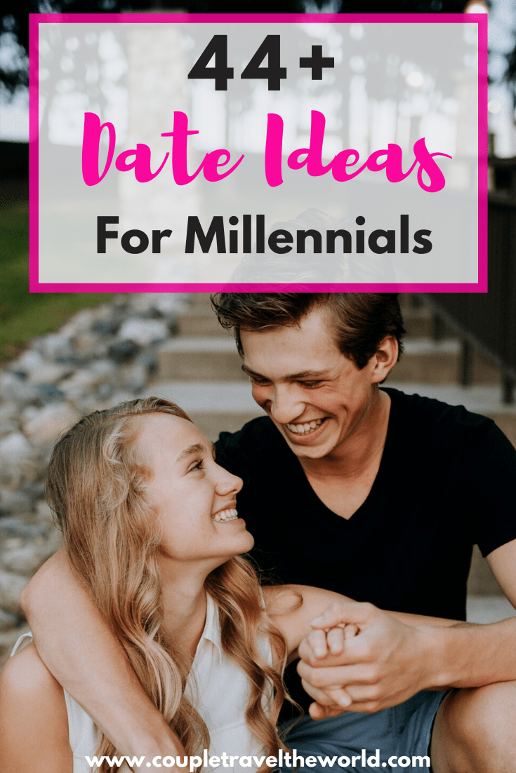 44 Cute date ideas for Teenage Couples (From a once teenage couple!)