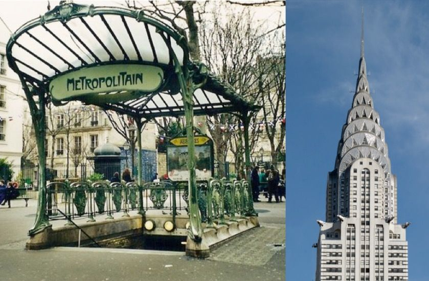 Stunning Art Nouveau Art Déco Images - Transformatorio.us ...