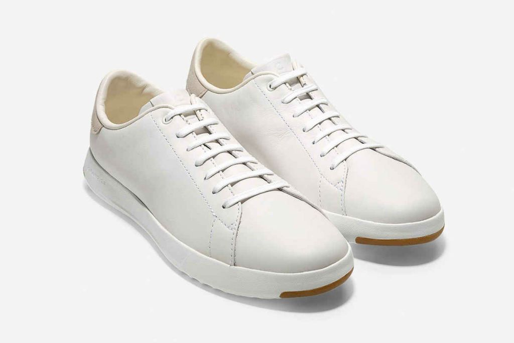 the latest f1f67 b985a Cole Haan Unveils One of the Lightest Sneakers Ever