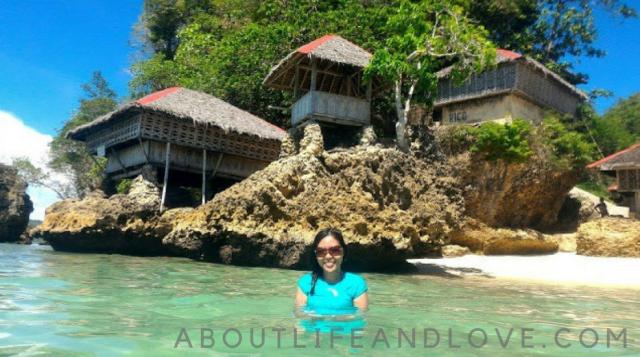 Alubihod Beach Resort Guimaras Beach Resorts Travel Resort