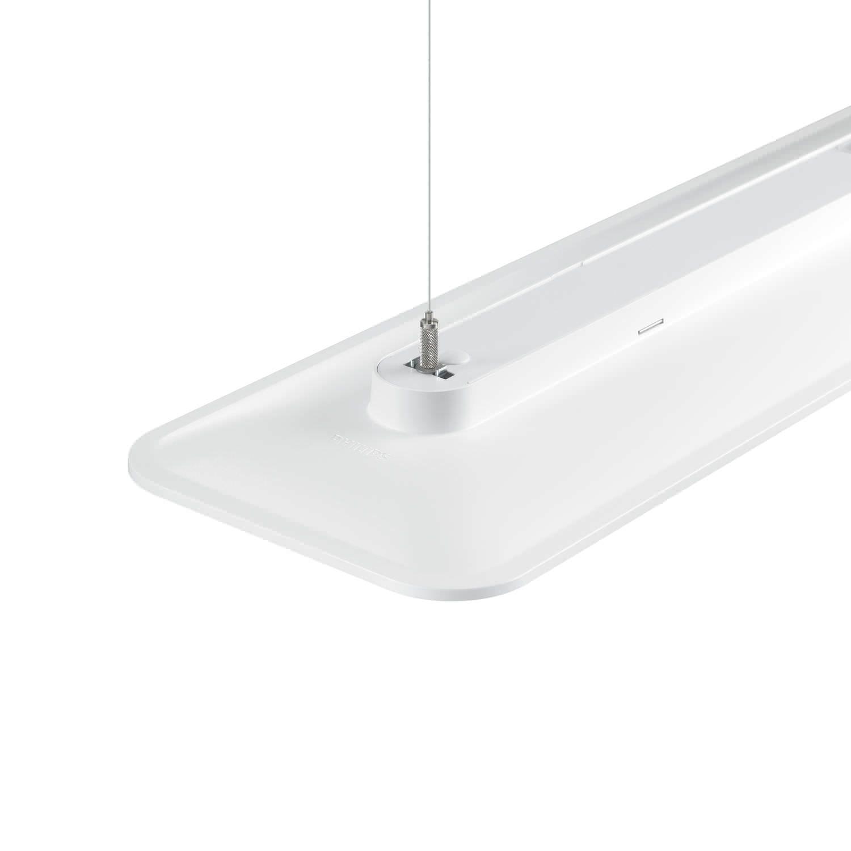 Hanging light fixture led linear acrylic smartbalance hanging light fixture led linear acrylic smartbalance philips lighting arubaitofo Gallery
