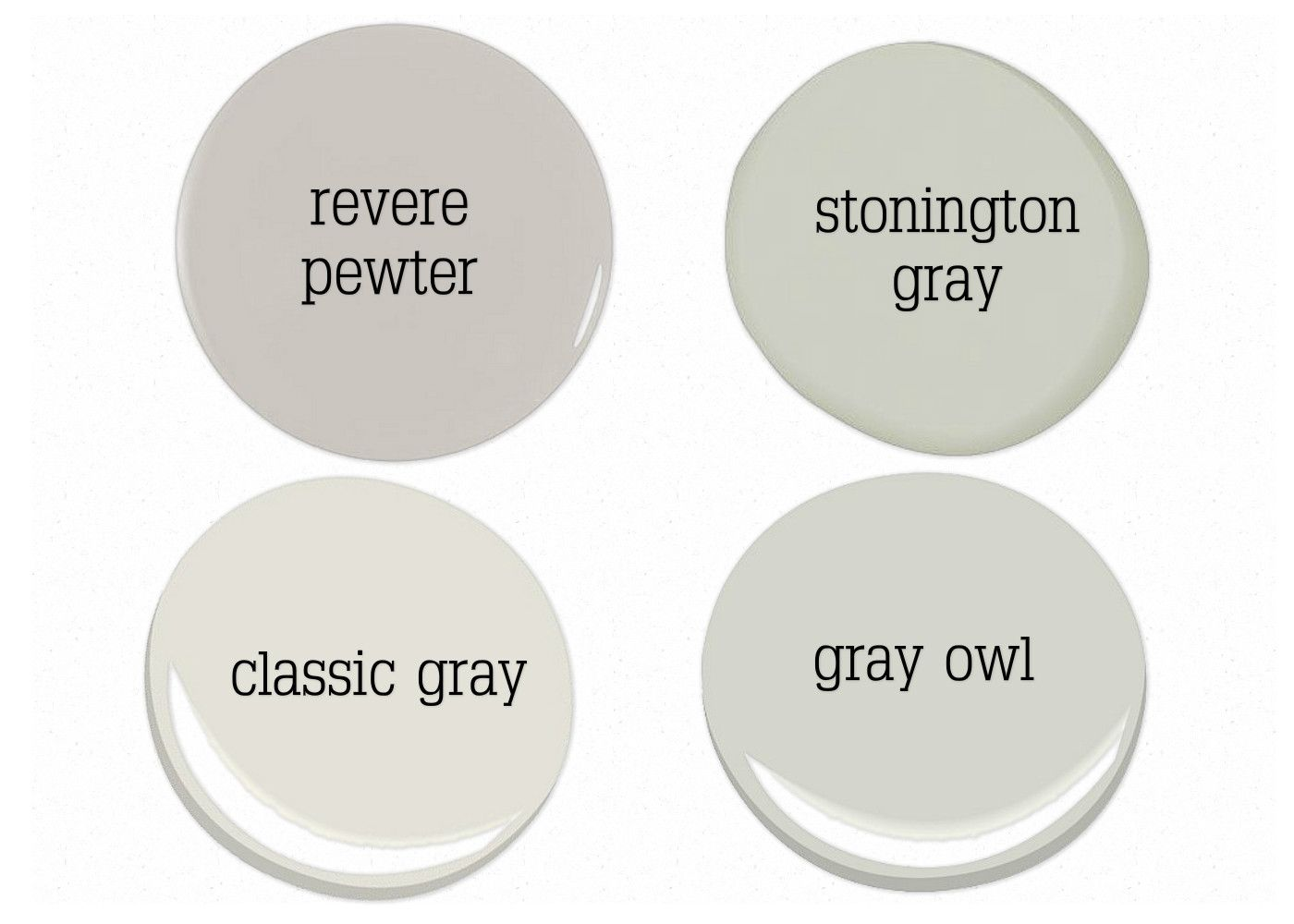 Benjamin Moore Gray Owl Paint ColorBenjamin Moore Gray Owl Paint Color   Stonington gray  Blue grey  . Great Neutral Paint Colors Benjamin Moore. Home Design Ideas