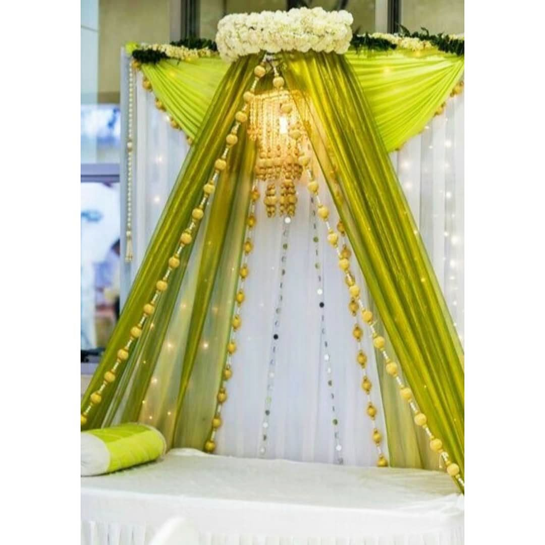 21 Best Wedding House Decoration Ideas