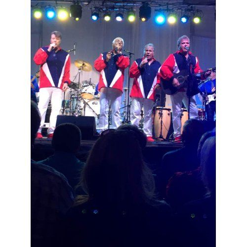 Jay And The Americans Nov 12 2017 Lyric Theatre Stuart Fl Http Www Lyrictheatre Com Show 9109 Jay And The Amer Live Concert Rock And Roll Rock Concert