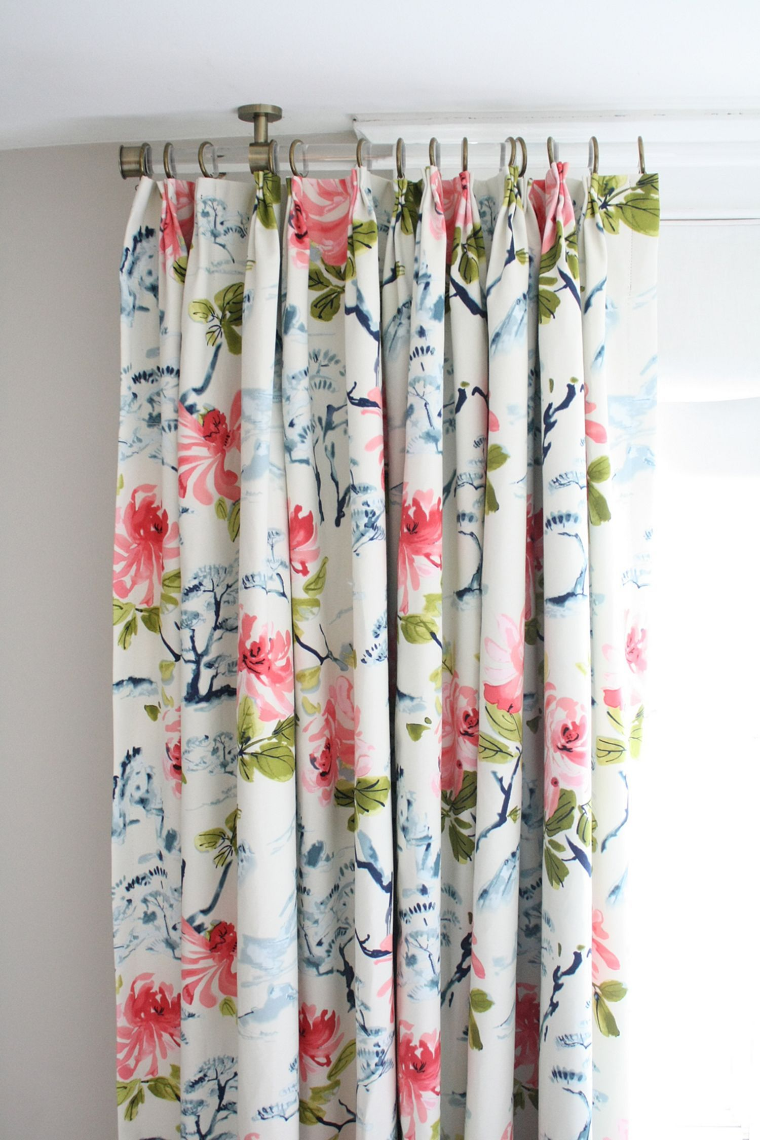 88 Cute Bedroom Curtain Design Ideas For Your Kids