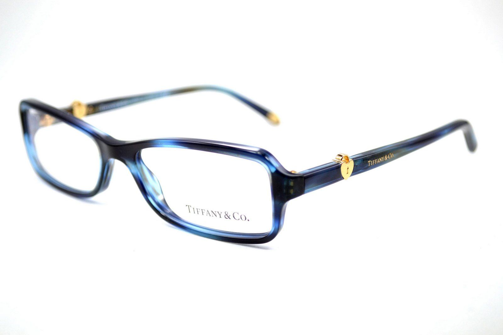 TIFFANY Eyeglasses TF 2061 8113 Ocean Blue 54MM | Tiffany, Ocean and ...