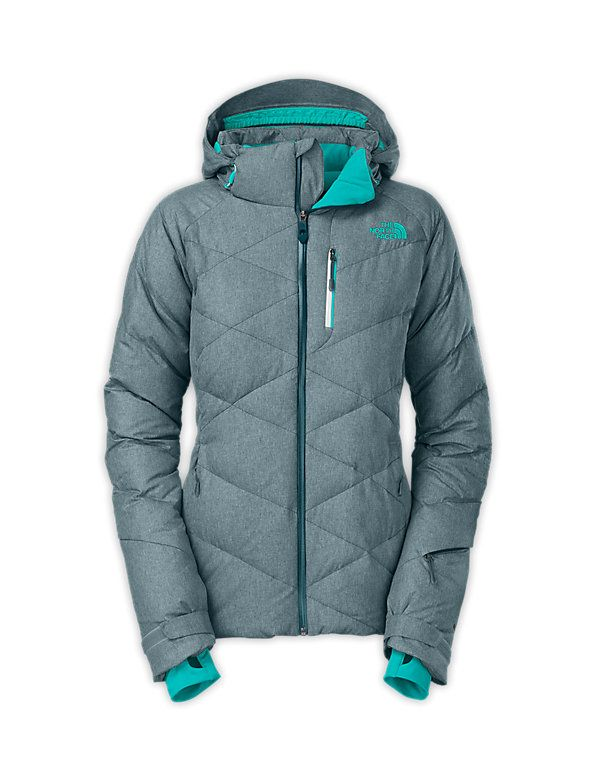 The North Face Women s Jackets   Vests WOMEN S MANZA DOWN JACKET ... 2a7607fe9