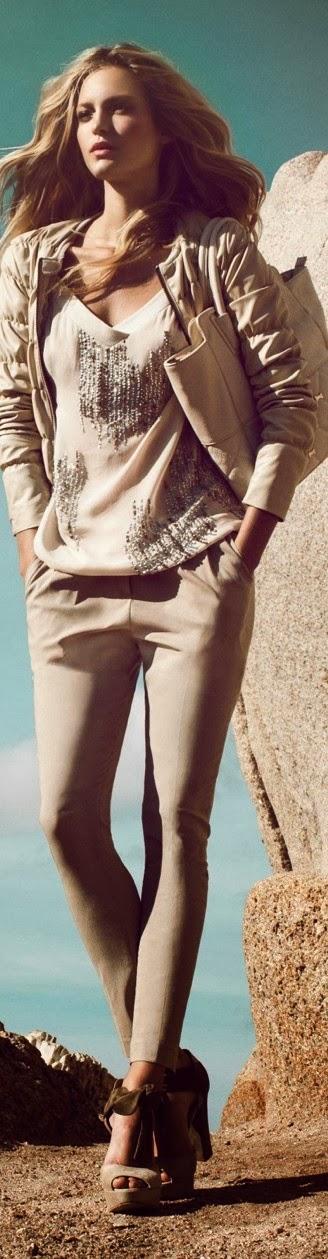 ღ♥♥ღ Fashion Is Life ღ♥♥ღ: Beautiful Street Style