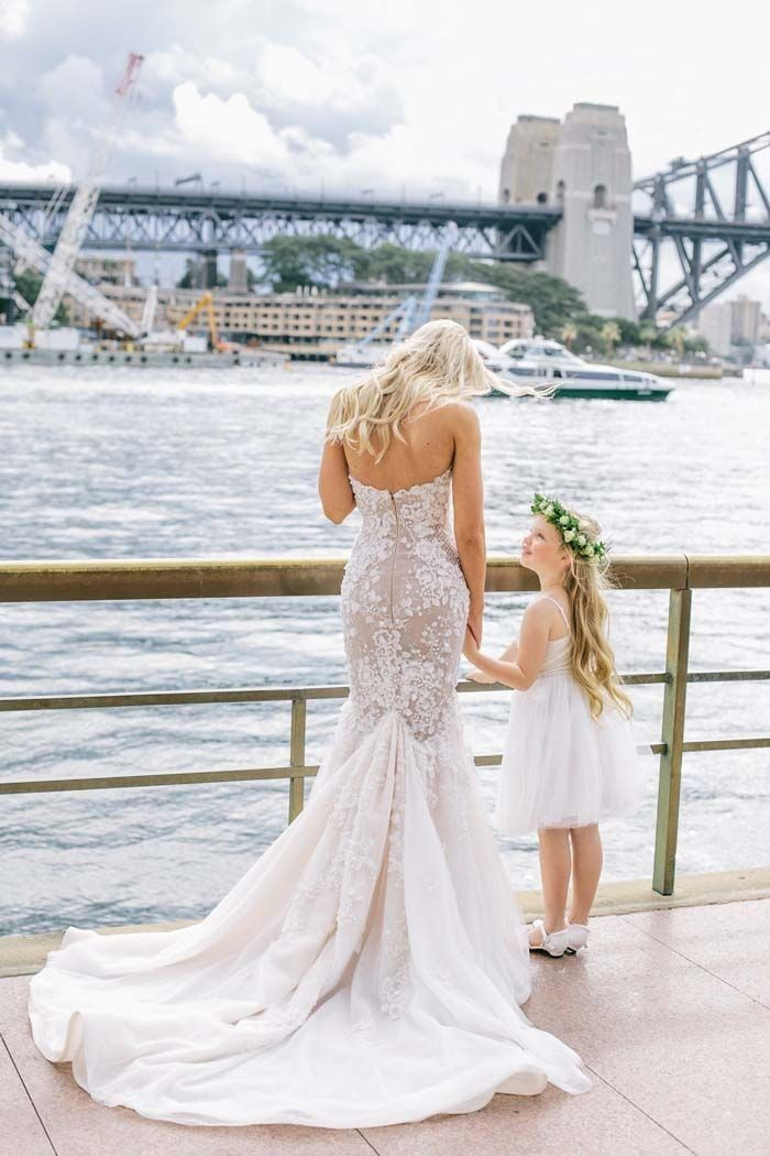 Slideshow: The 50 Most Breathtakingly Beautiful Wedding Dresses On Pinterest
