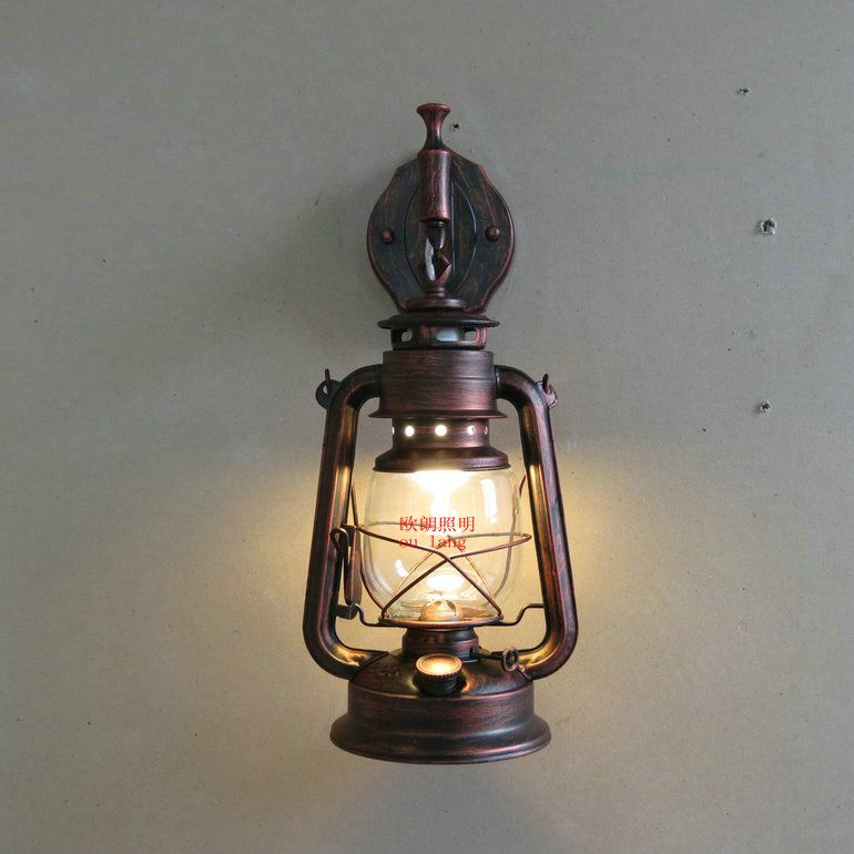 Cheap wall lamps on sale at bargain price buy quality for Antique floor lamp manufacturers