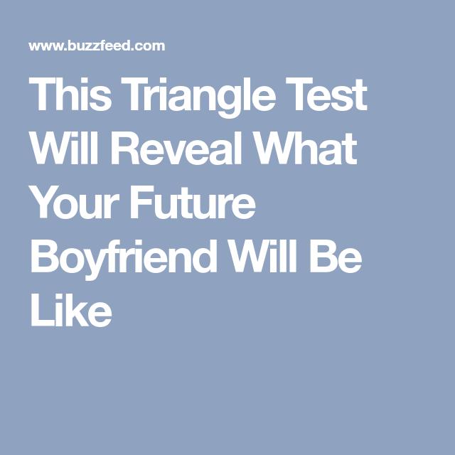 My future boyfriend quiz with pictures